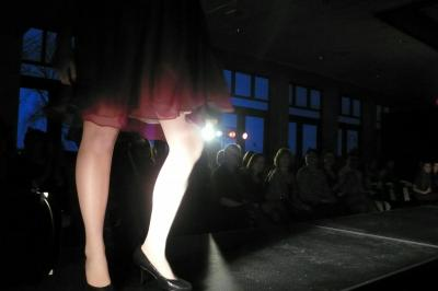 Project Educate Fashion Show